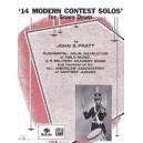 Pratt, John S. - 14 Modern Contest Solos