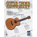 Stang, Aaron - 21st Century Guitar Chord Dictionary