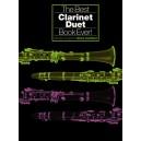 The Best Clarinet Duet Book Ever!