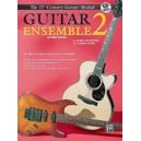 Stang, Aaron - 21st Century Guitar Ensemble 2 - Score