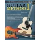 Stang, Aaron - 21st Century Guitar Method 1
