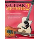 Stang, Aaron - 21st Century Guitar Method 2