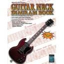 Stang, Aaron - 21st Century Guitar Neck Diagram Book