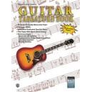 Stang, Aaron - 21st Century Guitar Tablature Book