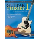 Stang, A, Feldstein, S - 21st Century Guitar Theory 1