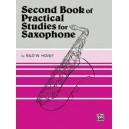 Practical Studies For Saxophone
