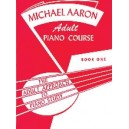 Aaron, Michael - Michael Aaron Piano Course Adult Piano Course
