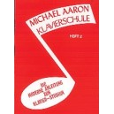 Aaron, Michael - Michael Aaron Piano Course (klavierschule) - German Language Edition