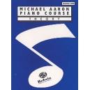 Aaron, Michael - Michael Aaron Piano Course Theory - Grade 1