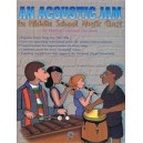 Various - An Acoustic Jam - In Middle School Music Class