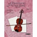 Various - Adventures In Music Reading For Violin