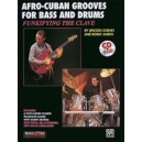 Funkifying The Clave - Afro-Cuban Grooves for Bass and Drums