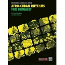 Malabe, Frank  - Afro-cuban Rhythms For Drumset