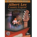 Lee, Albert - Country Legend