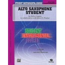 Various - Student Instrumental Course Alto Saxophone Student - Level III