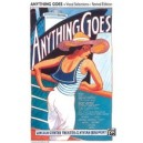 Porter, Cole - Anything Goes (revival Edition) (vocal Selections) - Piano/Vocal/Chords