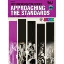 Various - Approaching The Standards - Bass Clef