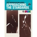 Various - Approaching The Standards For Jazz Vocalists