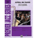 Duke, Vernon arr. Mintzer, Bob - April In Paris