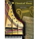 Adult Piano Classical Music - A Progressive Series for the Adult Pianist