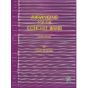 Erickson, Frank - Arranging For The Concert Band - Workbook