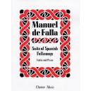 Falla, Manuel de - Suite Populaire Espagnole