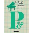 Kochevitsky, G - The Art Of Piano Playing