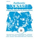 Various - Authentic Dixieland - Guitar/Banjo
