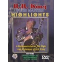 King, BB - Blues Master Highlights
