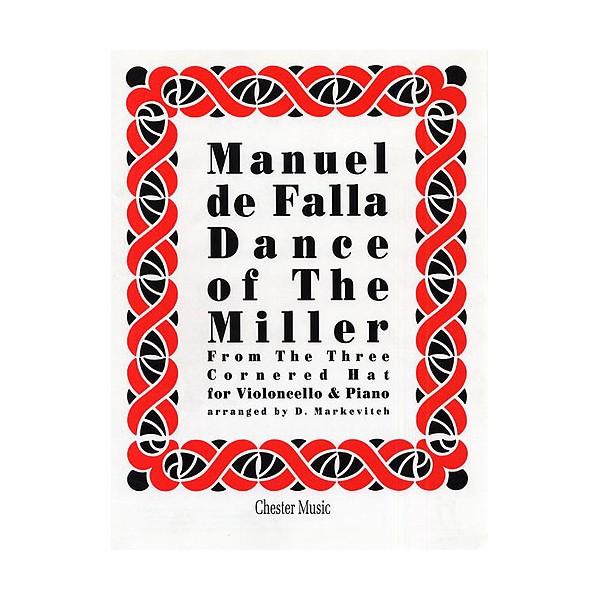 De Falla: Dance Of The Miller From The Three Cornered Hat - De Falla, Manuel (Artist)
