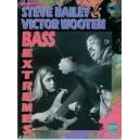 Bailey, Steve - Bass Extremes