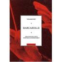 Pyotr Ilyich Tchaikovsky: Barcarolle For Violin And Piano Op.37 No.6 - Tchaikovsky, Pyotr Ilyich (Artist)