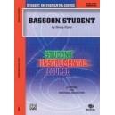 Student Instrumental Course Bassoon Student - Level II