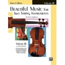 Applebaum, Samuel - Beautiful Music For Two String Instruments - 2 Cellos