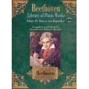 Beethoven, Ludwig van - Library Of Piano Works - Dances & Bagatelles