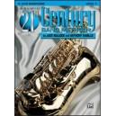 Various - Belwin 21st Century Band Method, Level 1 - E-Flat Alto Saxophone