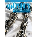 Various - Belwin 21st Century Band Method, Level 1 - B-Flat Clarinet
