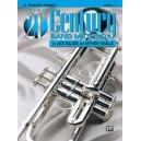 Various - Belwin 21st Century Band Method, Level 1 - B-Flat Trumpet/Cornet