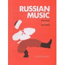 Russian Music For Piano - Book One
