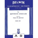 Various - Belwin Saxophone Method