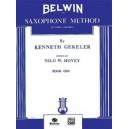 Various - Belwin Saxophone Method