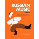 Russian Music for Piano - Book 3