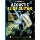Various - Beyond Basics - Acoustic Slide Guitar