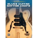 Various - Beyond Basics - Blues Guitar Rhythm Chops