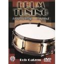 Gatzan, Bob - Drum Tuning - Sound and Design...Simplified