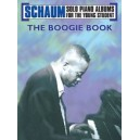 Schaum Solo Piano Album - The Boogie Book