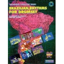 Da Fonseca  - Brazilian Rhythms For Drumset