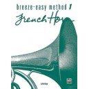 Breeze-easy Method For French Horn