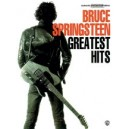 Springsteen, Bruce - Greatest Hits - Authentic Guitar TAB