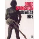 Springsteen, Bruce - Greatest Hits - Piano/Vocal/Chords